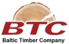 Baltic Timber Company, UAB logotipas