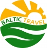 BALTIC TRAVEL, UAB логотип