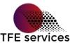 TFE services, UAB logotipas