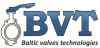 Baltic Valves Technologies, UAB логотип
