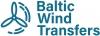 Baltic wind transfers, UAB logotipas