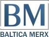Baltica merx, UAB logotipas
