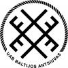 Baltijos antsiuvas, UAB logotype