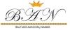 Baltijos aukcionų namas, UAB логотип
