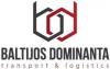 Baltijos dominanta, UAB logotipas