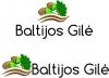 Baltijos gilė, UAB Logo