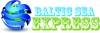 Baltic Sea Express, UAB logotipas