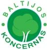 Baltijos koncernas, UAB logotipas