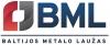 Baltijos metalo laužas, UAB logotipas