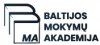 Baltijos mokymų akademija, UAB logotipas
