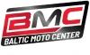 Baltijos moto centras, UAB logotype