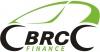 BRC finance, UAB logotipas