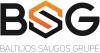 Baltijos saugos grupė, UAB Logo