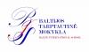 Baltijos tarptautinė mokykla, VšĮ логотип