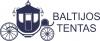 Baltijos tentas, UAB logotipas