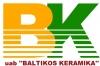 Baltikos keramika, UAB logotipas
