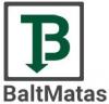 Baltmatas, UAB logotipas