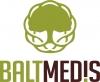 Baltmedis, UAB logotipas