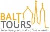 BaltTours, UAB logotipas
