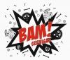 Bamservisas, MB logotype