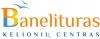 Banelituras, UAB logotipas