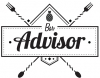 Bar Advisor, UAB logotype