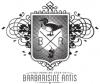 """UAB """"Barbarisinė antis"""" logotyp"""
