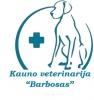 Barbosas, UAB logotipas
