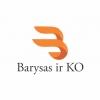 Barysas ir ko, UAB logotipas