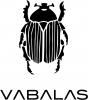 Barzdoti vabalai, UAB logotipas