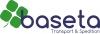 Baseta, UAB logotipas
