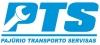 Pajūrio transporto servisas, UAB logotipas