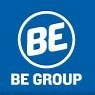 BE Group, UAB 标志