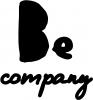 Be kompanijos, VšĮ 标志