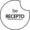Be recepto, UAB logotype