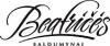 Beatričės saldumynai, UAB logotipas