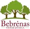 Bebrėnas, VšĮ logotipas