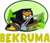 Bekruma, UAB logotyp