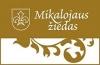 """Bendrija """"Mikalojaus Žiedas"""" логотип"""