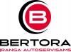 Bertora, UAB logotipas