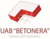 Betonera, UAB logotipas