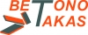 Betono takas, UAB логотип