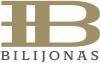 Bilijonas, UAB logotipas