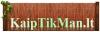 Biniko, MB logotipas