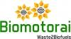 Biomotorai, UAB logotype