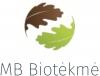 Biotėkmė, MB logotipas