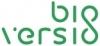 Bioversija, UAB logotipas