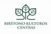 Birštono kultūros centras logotipas