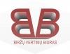 """UAB """"Biržų vertimų biuras"""" logotipas"""