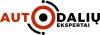 Autodalių ekspertai, UAB Logo